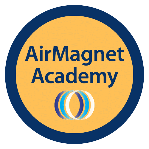 AirMagnet Academy