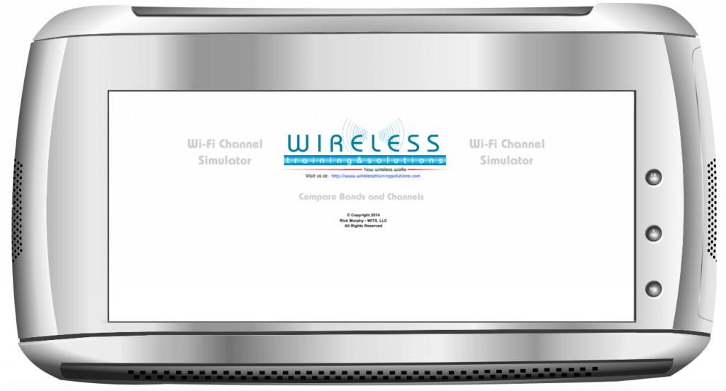 WiTS Wi-Fi Channel Simulator